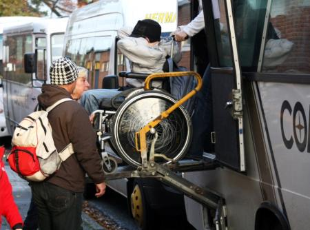 schoolbus-rolstoel